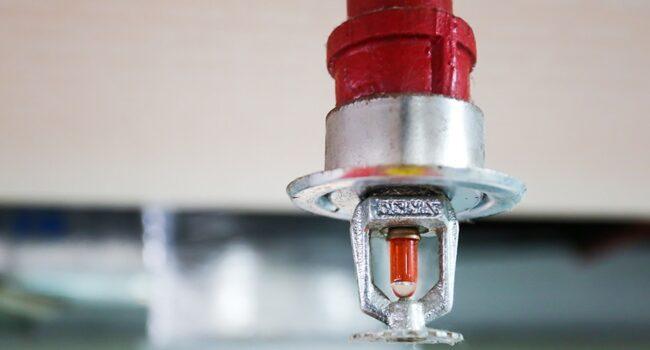 Sprinkler Code – NFPA 25